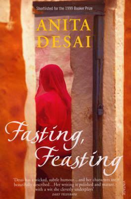 fasting feasting anita desai