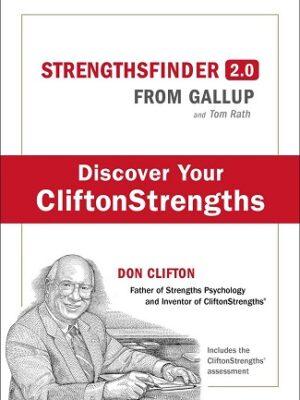 strengthsfinder 2