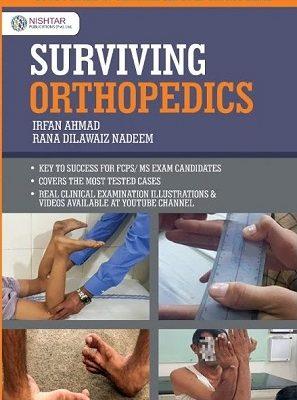 surviving orthopedics irfan ahmad