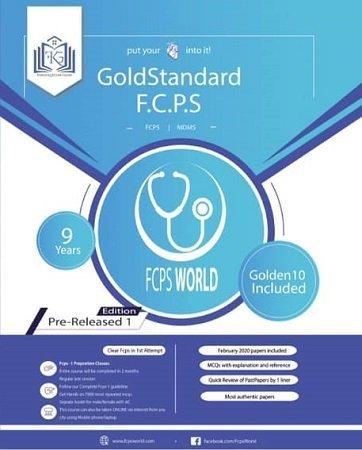 Gold Standard FCPS