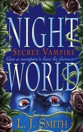 Night World Secret Vampire