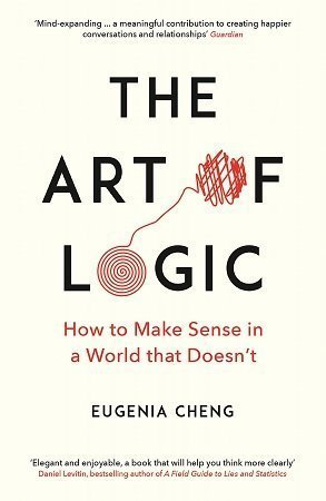 the art of logic eugenia