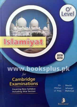 Islamiyat for Cambridge Examinations Bookland