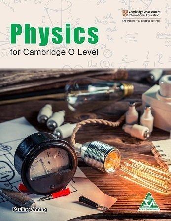 Phyics for Cambridge O Level Peak Publsihing