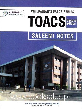 TOACS Saleemi Notes 2nd Edition