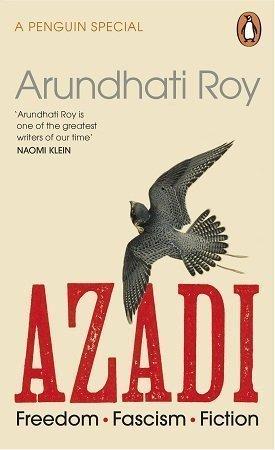 Azadi by Arundhati Roy