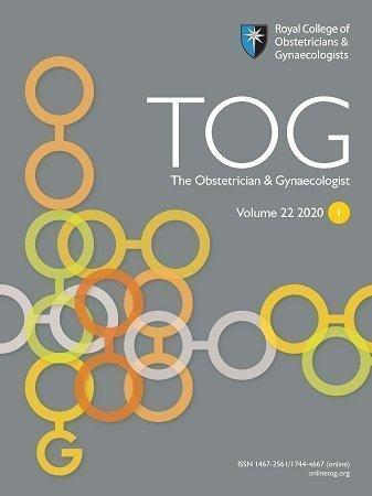 TOG Guidelines 2020 Volume 22