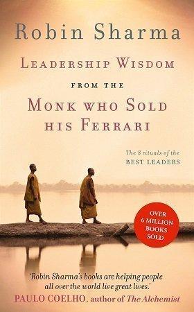 leadership wisdom robin sharma