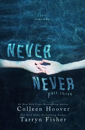 Never Never Part Three colleen hoover