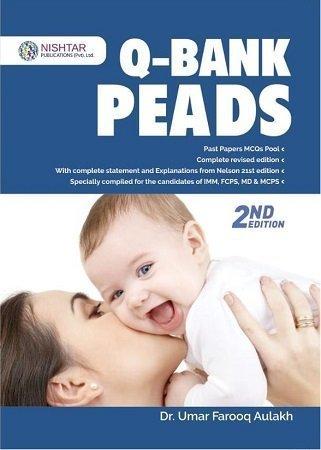 Qbank Peads MCQs