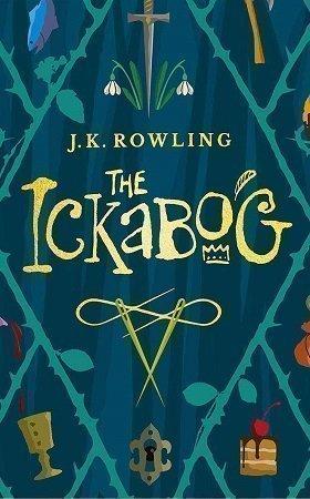 The Ickabog by J K Rowling