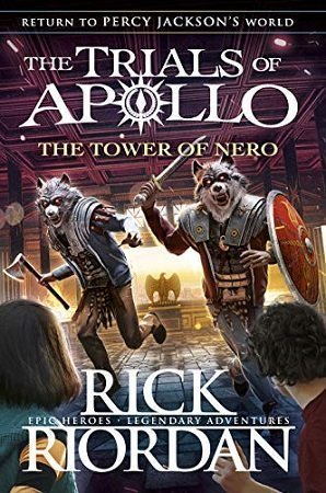 The Tower of Nero