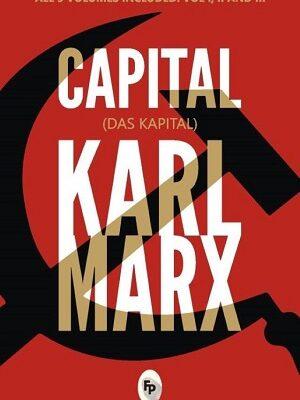 das capital karl marx