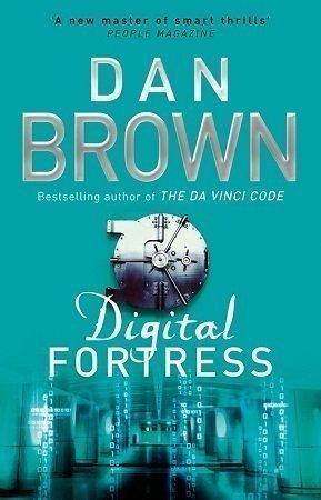 digital fortress dan brown