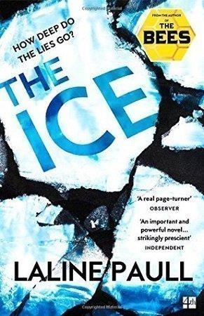 the ice laline paul