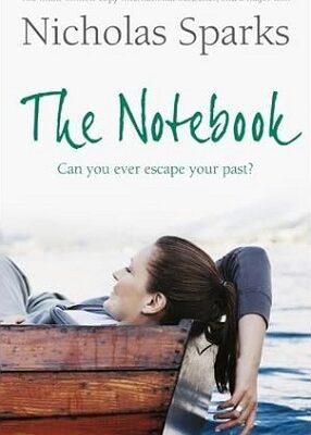 the notebook nicholas sparks