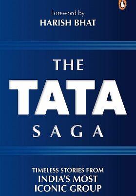the tata saga