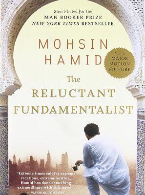 reluctant fundamentalist mohsin hamid