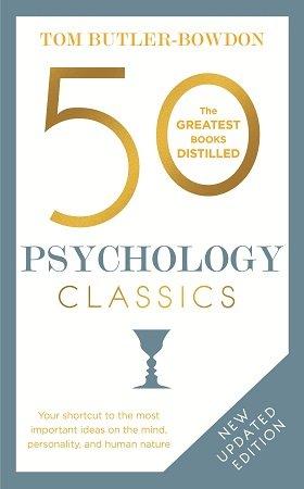50 psychology classics tom