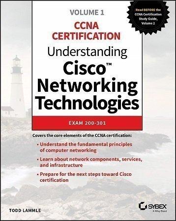 CCNA Certification Understanding Volume 1 2020