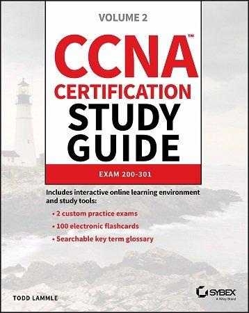 CCNA certification study guide volume 2 2020