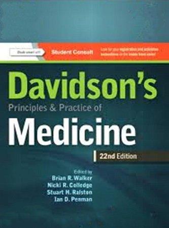 Davidsons Principles Practice of Medicine 22nd Edition