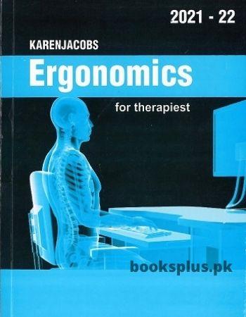 Karen Jacobs Ergonomics for Therapist