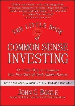 Little Book of Common Sense Investing
