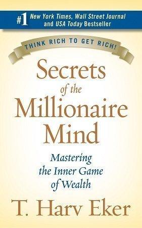 Secrets of the Millionaire Mind harv