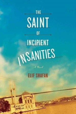 The Saint of Incipient Insanities elif shafak