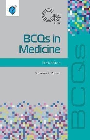 BCQs in Medicine