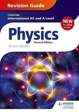 Cambridge A Level Physics Revision Guide Hodder