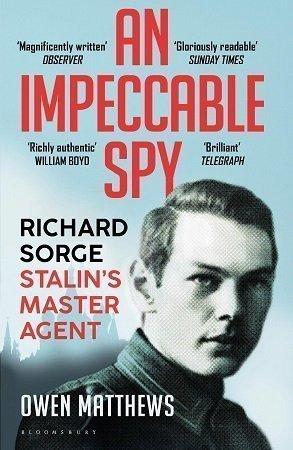 Impeccable Spy