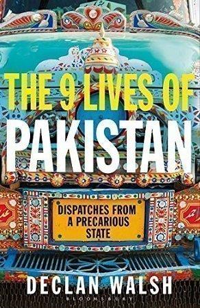 Nine Lives of Pakistan