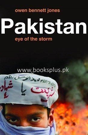 Pakistan Eye of the Storm