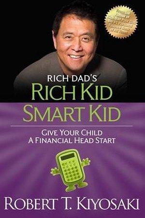 RIch Dads Rich Kid Smart Kid