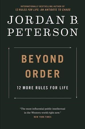 beyond order jordan peterson