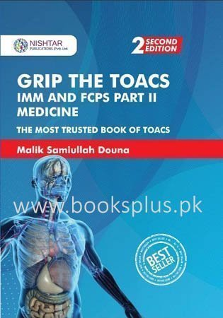 grip the toacs imm and fcps 2 2nd edition