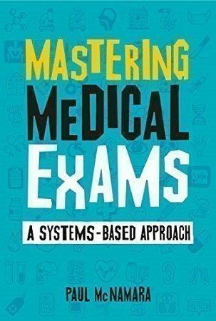 mastering medical exams
