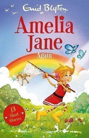 Amelia Jane Again Enid Blyton