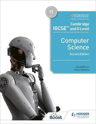 Cambridge IGCSE Computer Science Hodder 2nd Edition