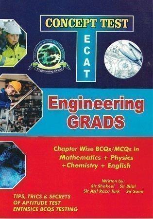 ECAT Grads engineering concept test