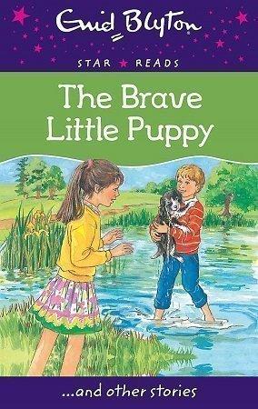 Enid Blyton The Brave Little Puppy