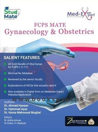 FCPS Mate Gynecology obstetrics