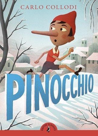 Pinocchio Puffins