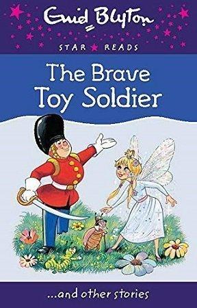 the brave toy soldier enid blyton