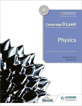 Cambridge O Level Physics